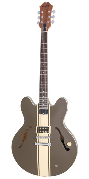 Epiphone / Tom Delonge ES-333 Brown 【池袋店】