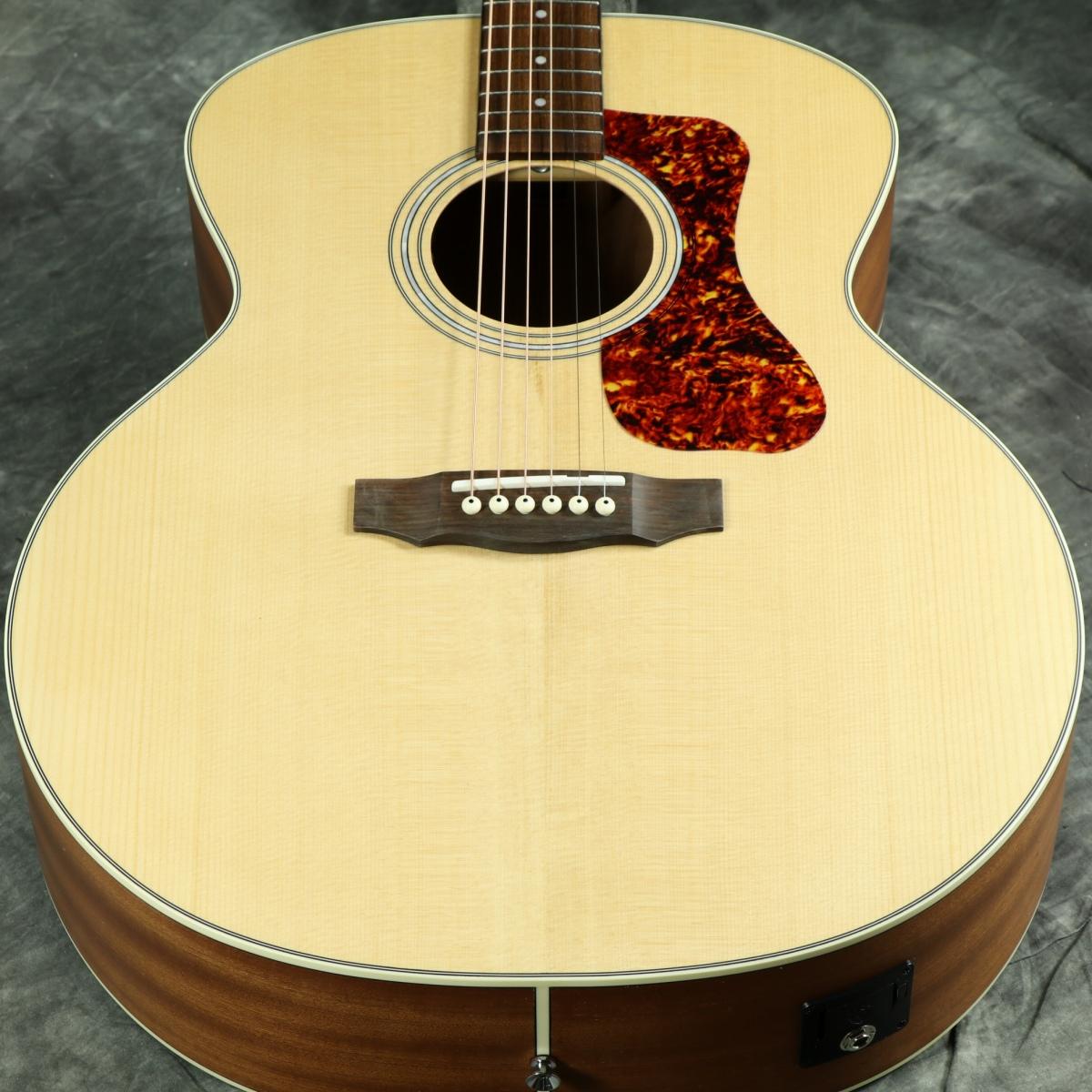 Guild F-240E NAT ナチュラル ギルド アコースティックギター 池袋店 エレアコ 倉 定価の67%OFF フォークギター F240E