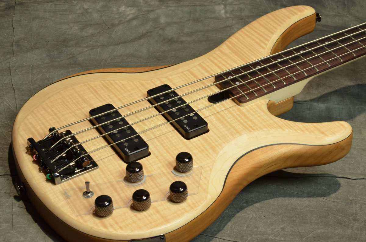 YAMAHA / TRBX604FM Natural Satin (NS) 【横浜店】