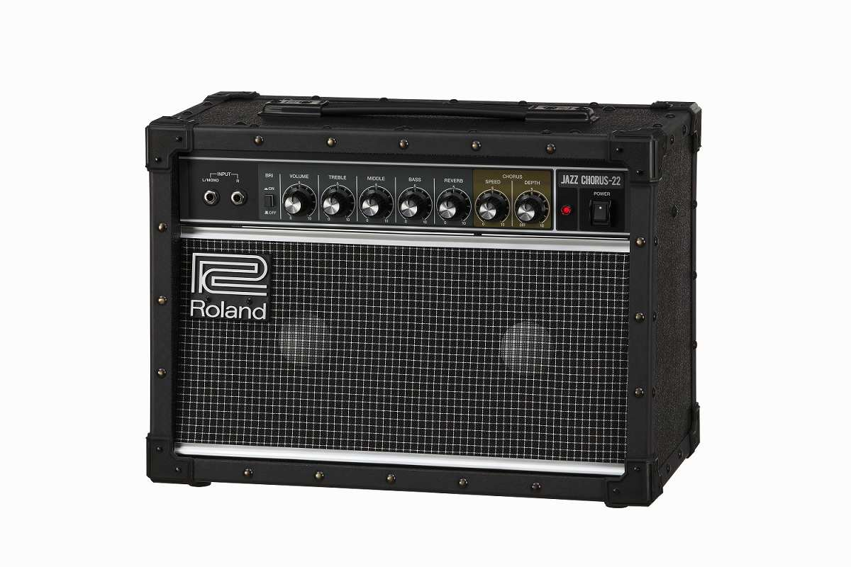 Roland / JC-22 ローランド ギターアンプ ジャズコーラス 30W【福岡パルコ店】