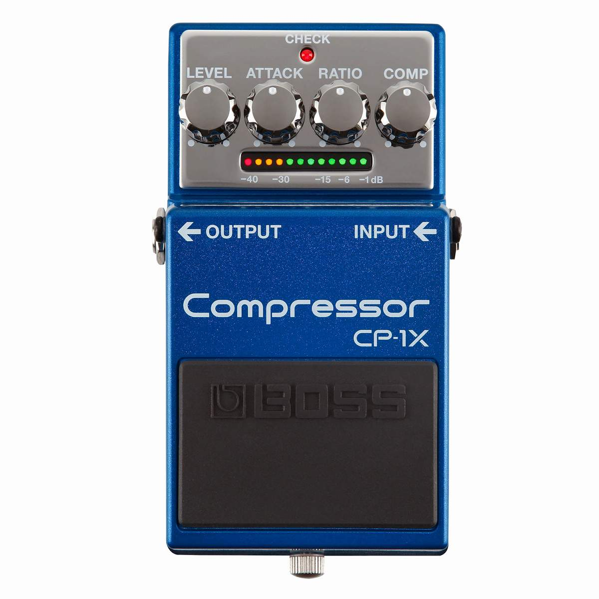 BOSS / CP-1X Compressor 【福岡パルコ店】