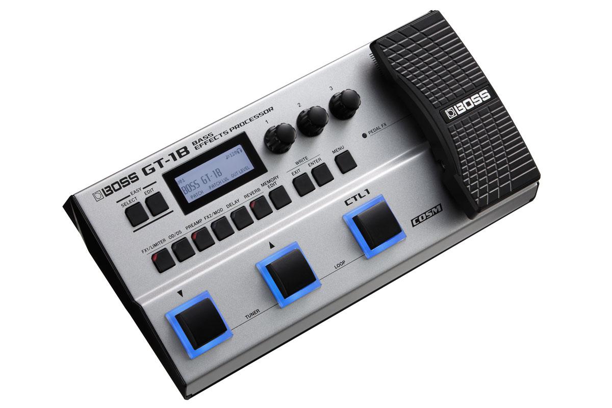 BOSS / GT-1B Bass Effects Processor 【福岡パルコ店】
