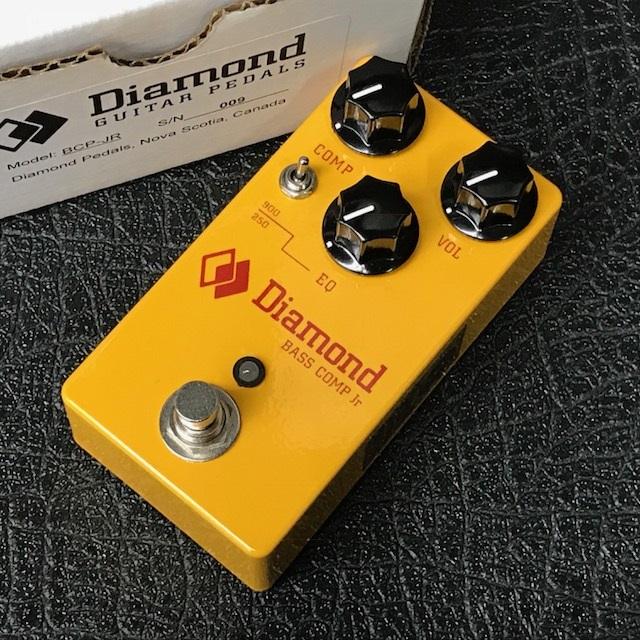 DIAMOND Guitar Pedals / BCP-Jr 【福岡パルコ店】