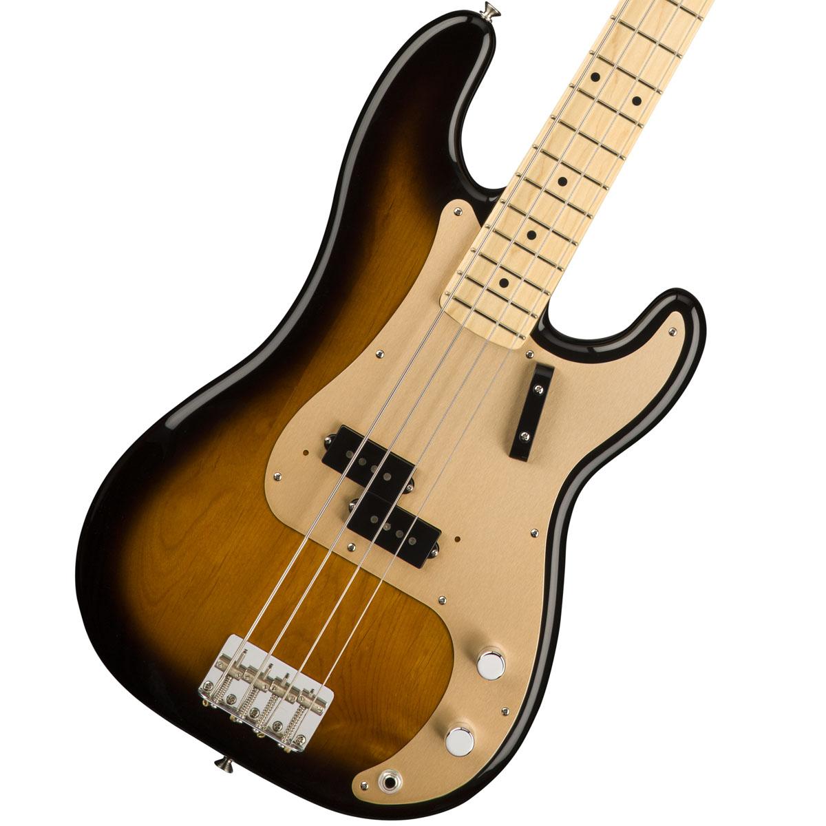Fender USA / American Original 50s Precision Bass 2 Color Sunburst 【御茶ノ水本店】