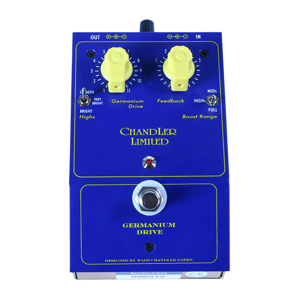 Chandler Limited / Germanium Drive 【新宿店】