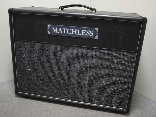 MATCHLESS / ESD 212 【新宿店】【SALE2019】