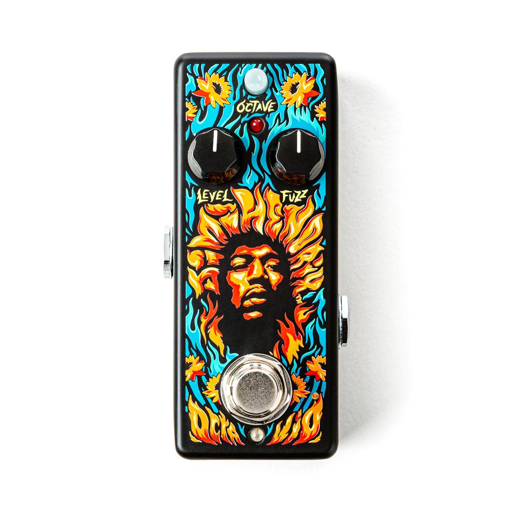 Jim Dunlop / Authentic Hendrix '69 Psych Series JHW2 OCTAVIO 【新宿店】