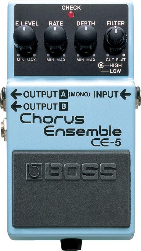 BOSS / CE-5 Chorus Ensemble 【福岡パルコ店】