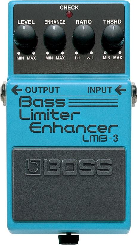 BOSS / LMB-3 Bass Limiter Enhancer 【福岡パルコ店】