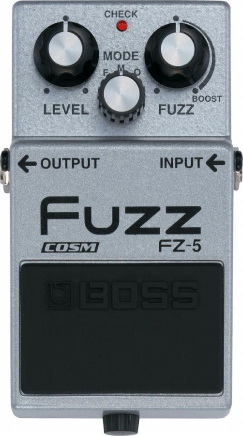 BOSS / FZ-5 Fuzz 【福岡パルコ店】