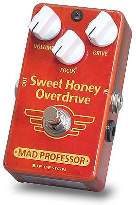 MAD PROFESSOR / Sweet Honey Overdrive【池袋店】