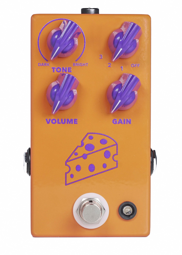 JHS Pedals / CHEESE BALL 【新宿店】