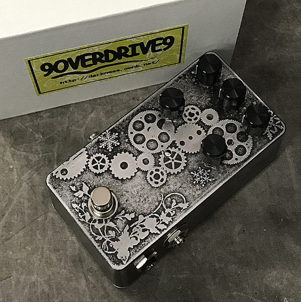 9OVERDRIVE9 / Planet Nine G【新宿店】