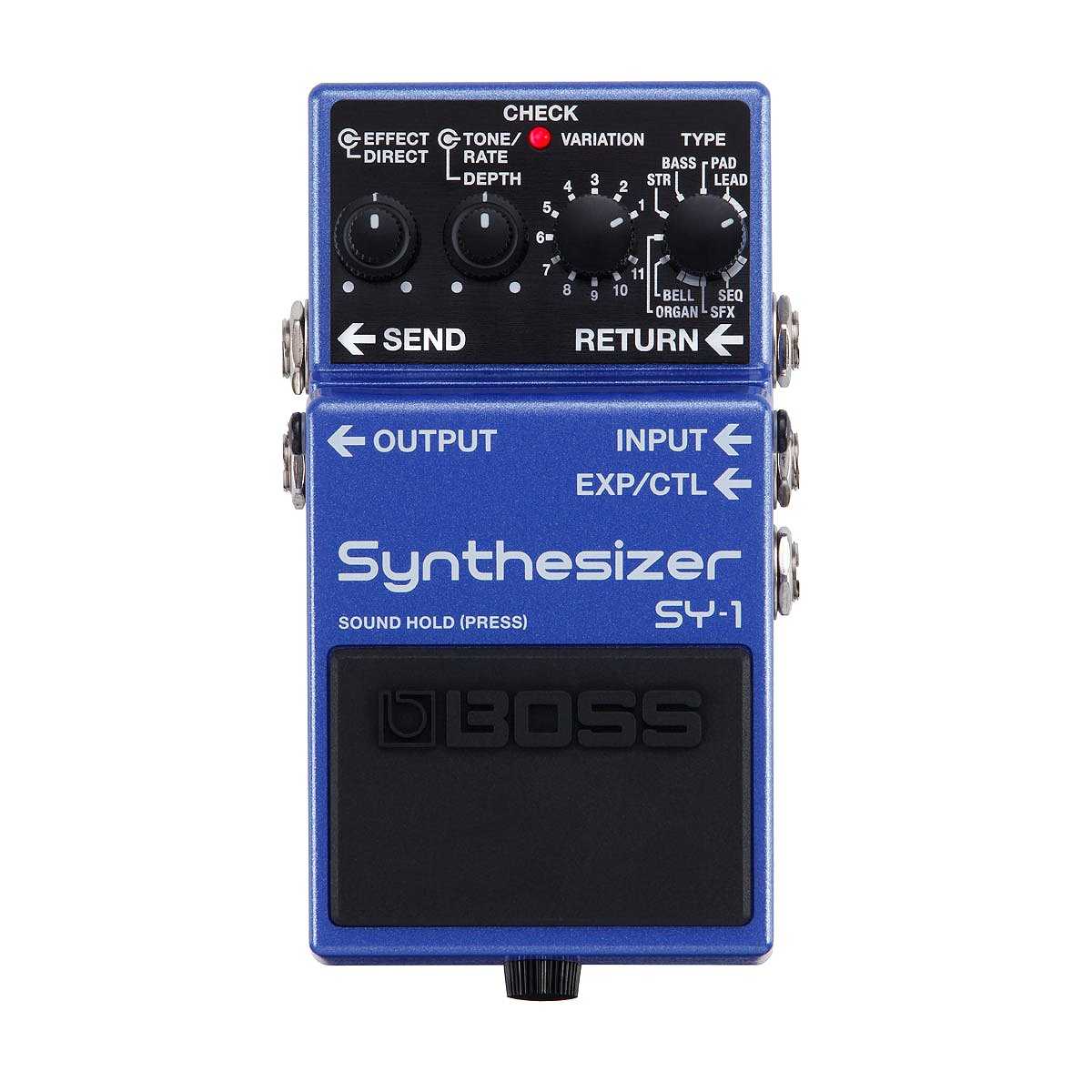 BOSS / SY-1 Synthesizer【池袋店】
