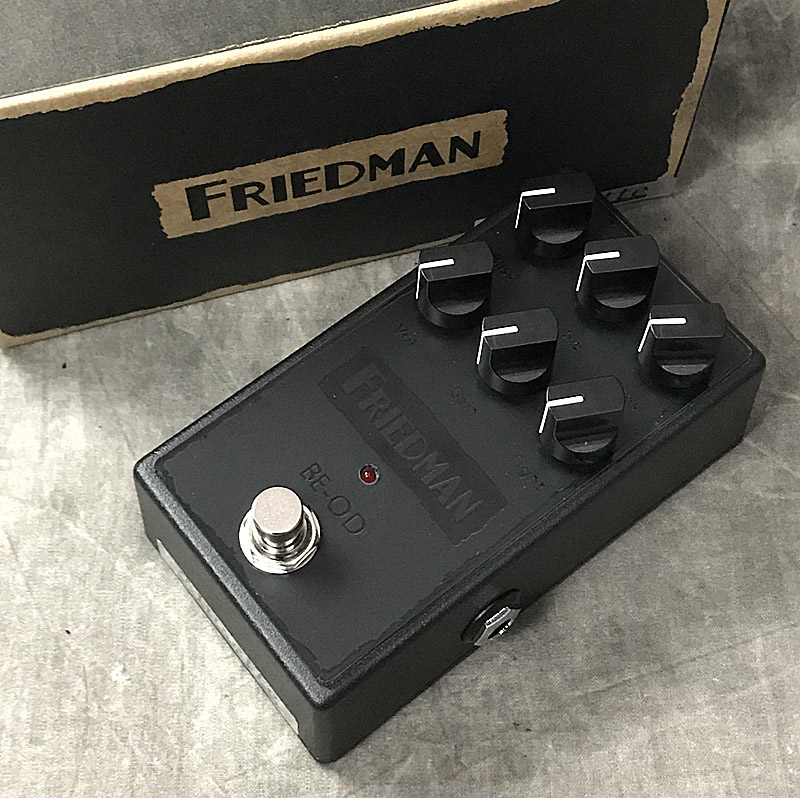 Friedman / BE-OD Limited Black Out【新宿店】