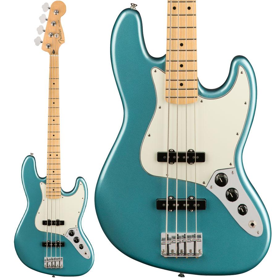 Fender / Player Jazz Bass Maple Fingerboard Tidepool 【新宿店】