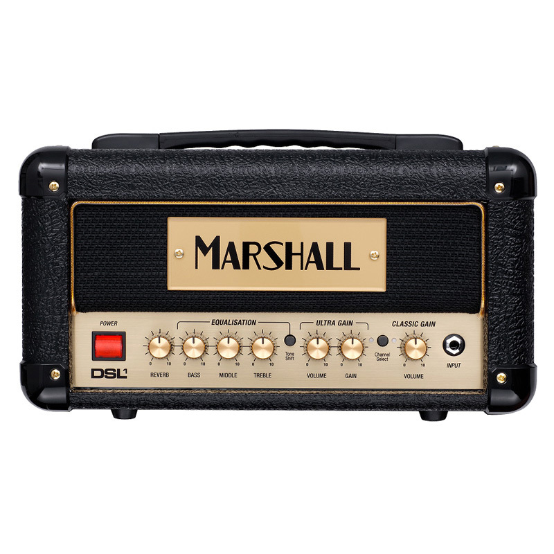 Marshall / Limited Edition DSL1HRV 1Wヘッドアンプ 【新宿店】