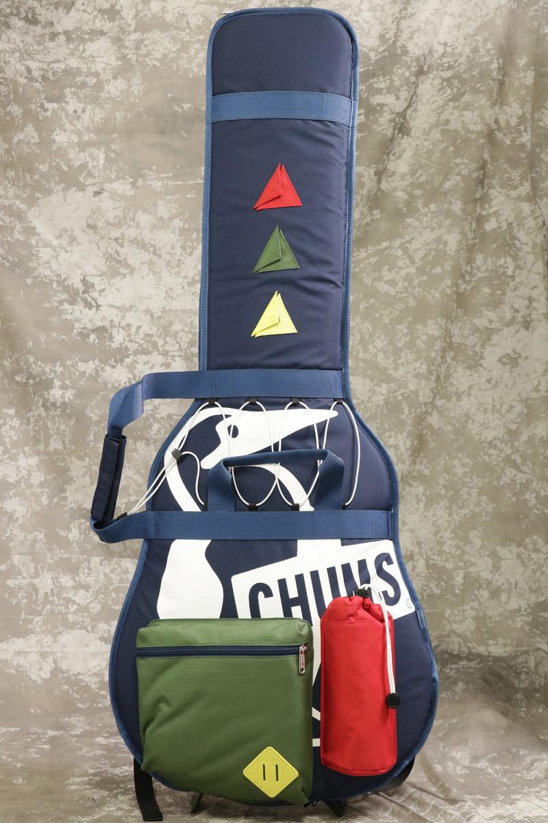 CHUMS チャムス / EG-BAG ECO CRAZY 19S エレキギター用ケース チャムス【池袋店】