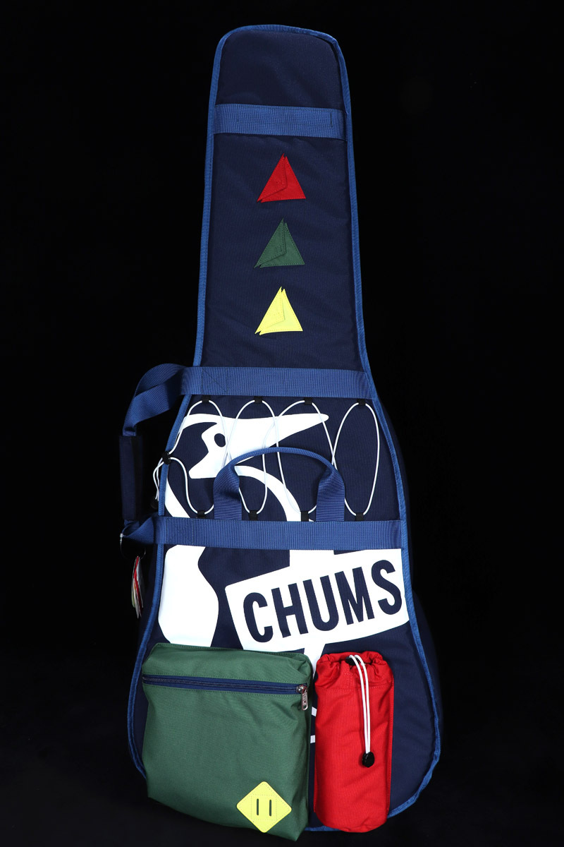 CHUMS / AG-BAG ECO CRAZY 19S【心斎橋店】