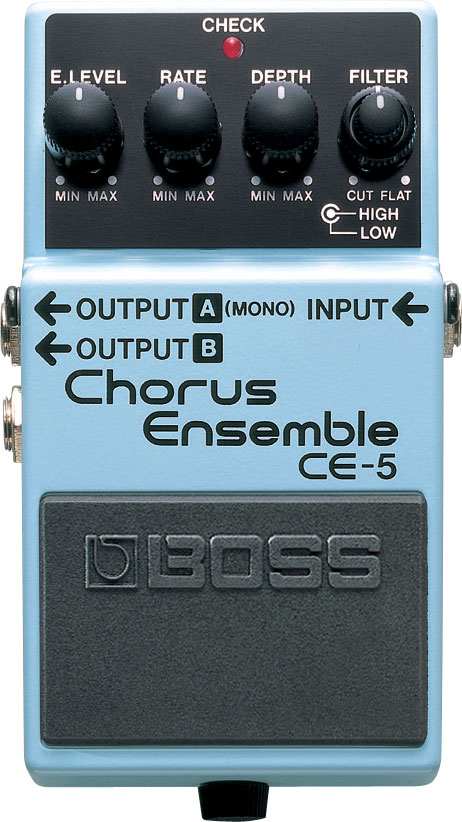 BOSS / CE-5 Chorus Ensemble ボス【池袋店】