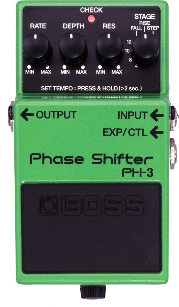 BOSS / PH-3 Phase Shifter ボス【池袋店】
