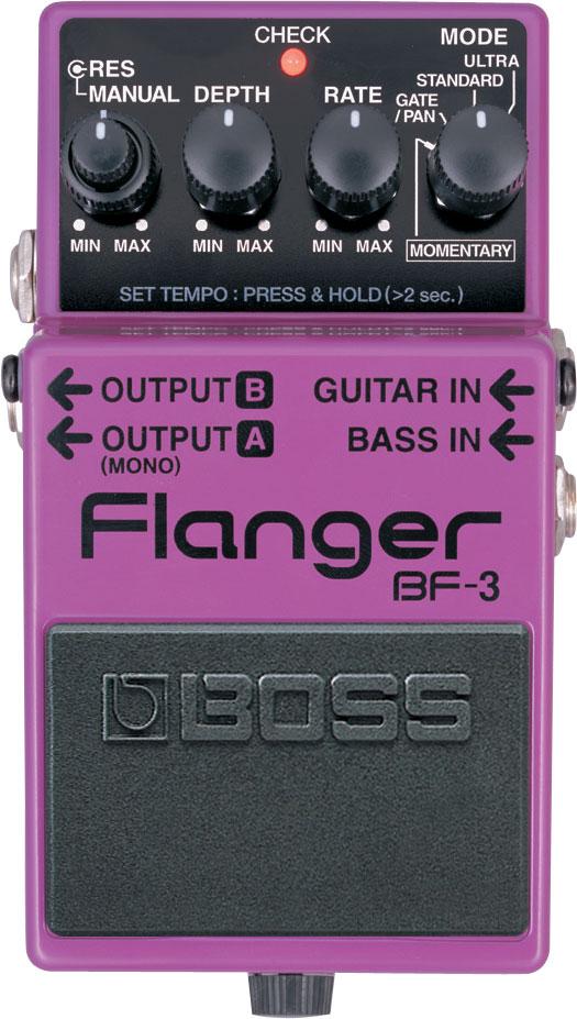BOSS / BF-3 Flanger ボス【池袋店】