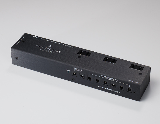 FREE THE TONE / PT-5D AC POWER DISTRIBUTOR with DC POWER SUPPLY 【渋谷店】