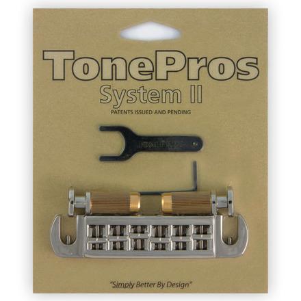 TONE PROS / AVT2M-N Wraparound Set w/MSPRS Locking  《お取り寄せ商品》【御茶ノ水本店】