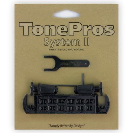 TONE PROS / AVT2M-B Wraparound Set w/MSPRS Locking  《お取り寄せ商品》【御茶ノ水本店】