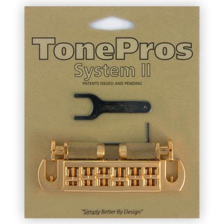TONE PROS / AVT2M-G Wraparound Set w/MSPRS Locking  《お取り寄せ商品》【御茶ノ水本店】