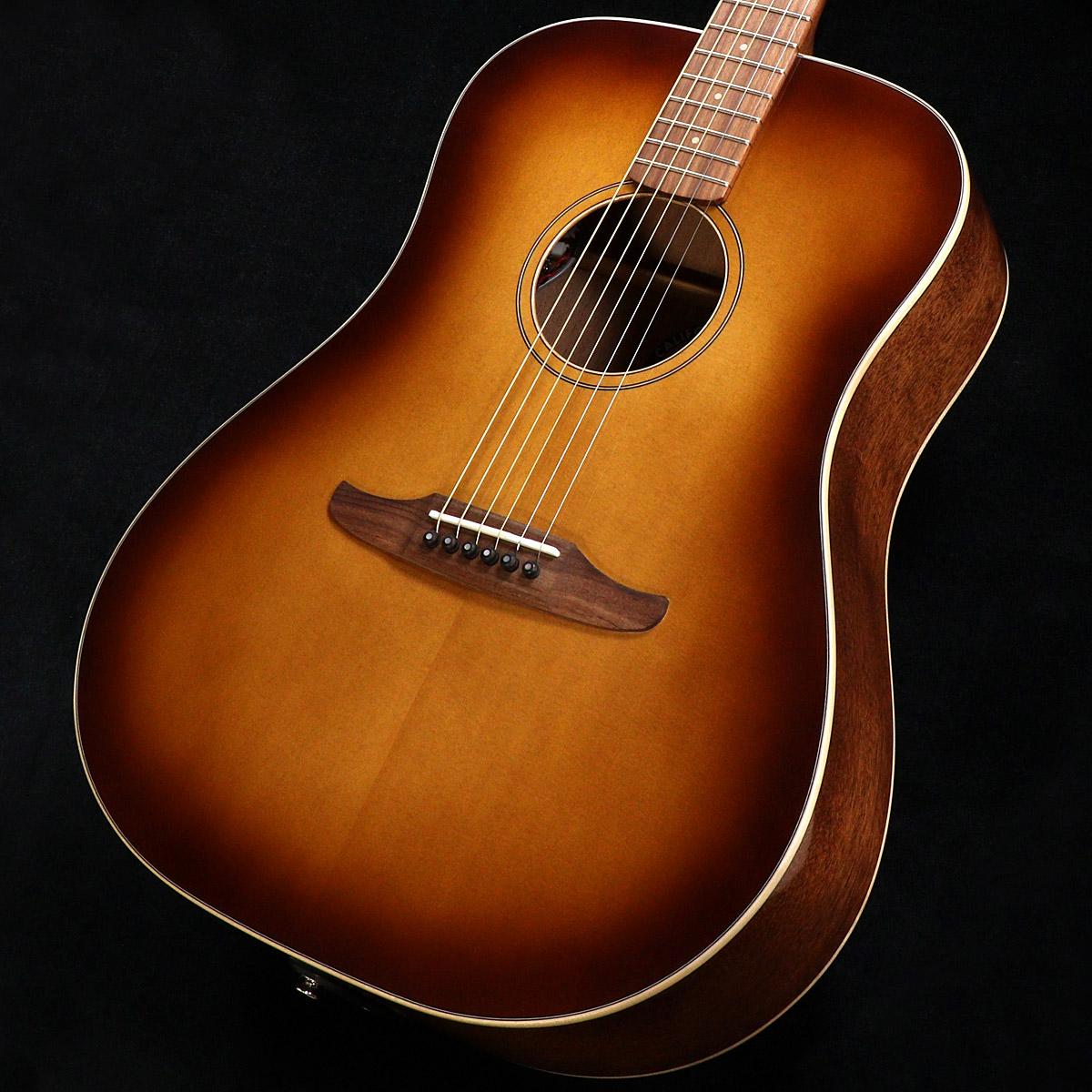Fender / California Series REDONDO CLASSIC Aged Cherry Burst (ACB)【渋谷店】