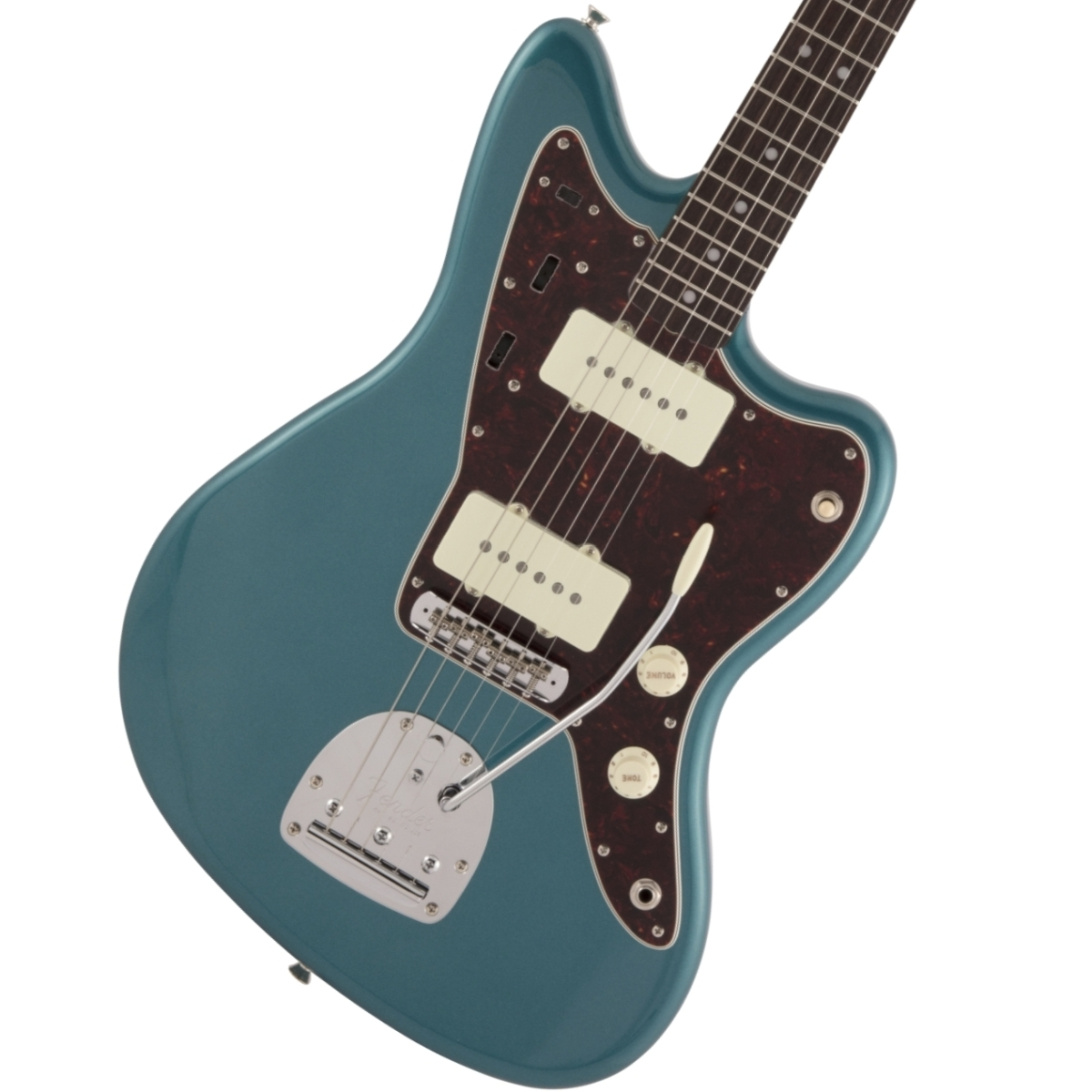 Fender / 2020 Collection Made in Japan Traditional 60s Jazzmaster Rosewood Fingerboard Ocean Turquoise Metallic フェンダー【2020年内限定モデル】【御茶ノ水本店】