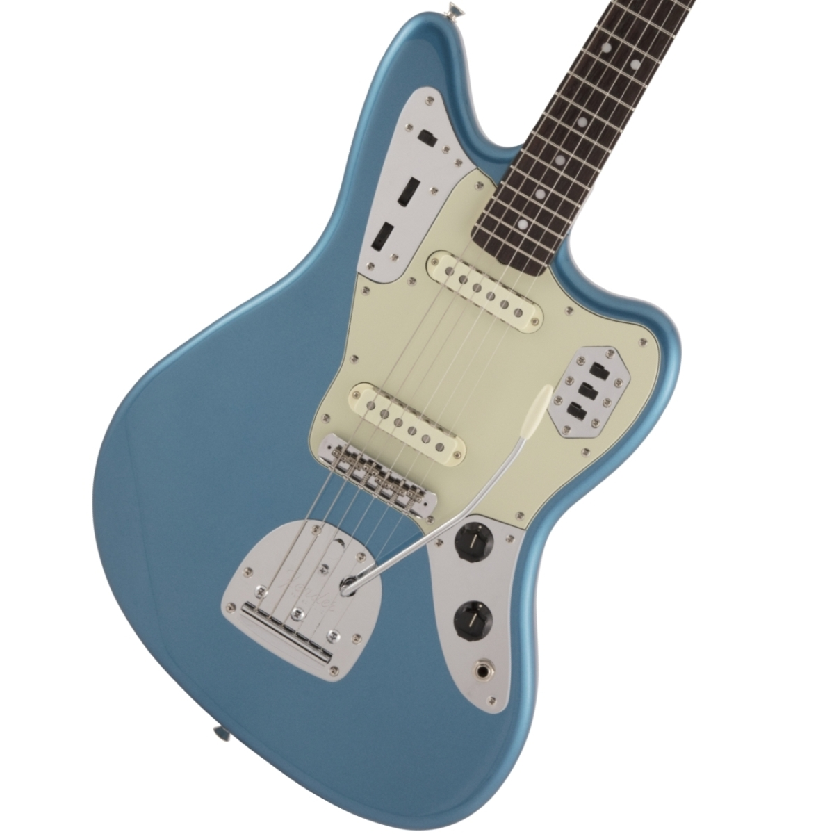 Fender / 2020 Collection Made in Japan Traditional 60s Jaguar Rosewood Fingerboard Lake Placid Blue フェンダー【2020年内限定モデル】【御茶ノ水本店】