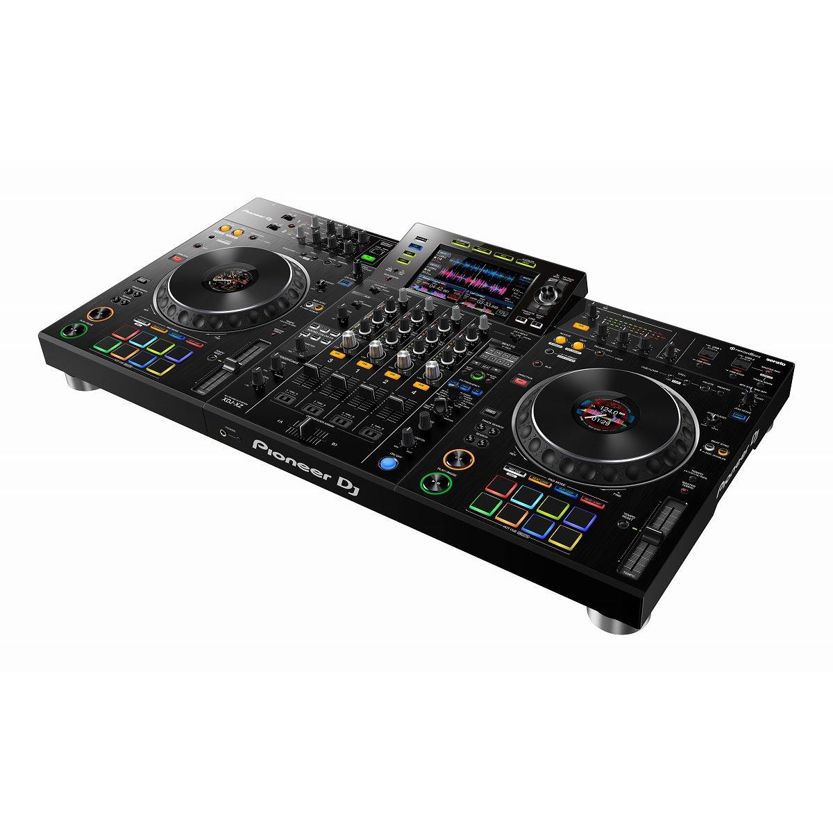 Pioneer DJ / XDJ-XZ オールインワンDJシステム【SCRATCH音ネタ入りUSBメモリーサービス!】【お取り寄せ商品】【渋谷店】