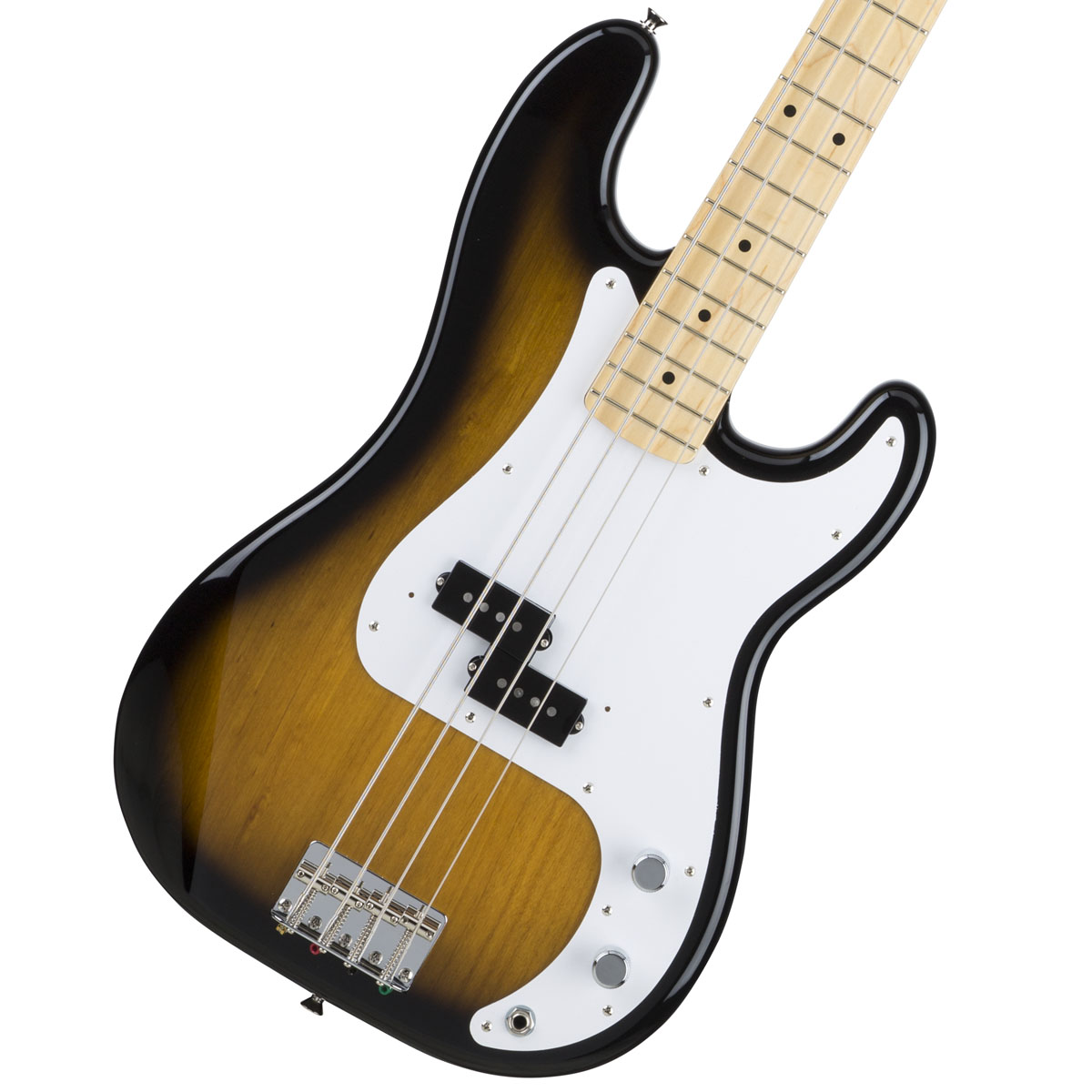 Fender / Made in Japan Hybrid 50s Precision Bass 2 Color Sunburst【御茶ノ水本店】