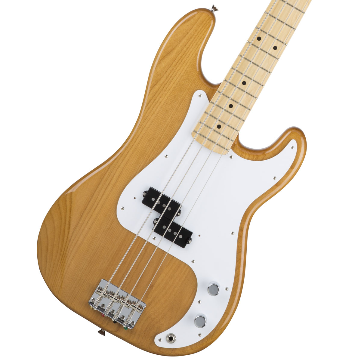 Fender / Made in Japan Hybrid 50s Precision Bass Vintage Natural【御茶ノ水本店】