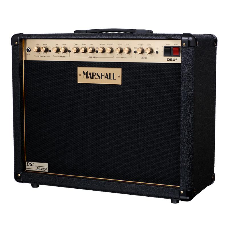 Marshall / Limited Edition DSL40CRV 40Wコンボアンプ【未展示品】【即納可能】【渋谷店】