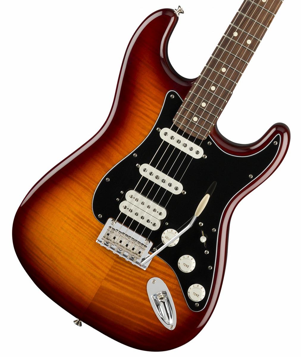 Fender / Player Series Stratocaster HSS Plus Top Tobacco Burst/Pau Ferro Fingerboard【御茶ノ水本店】