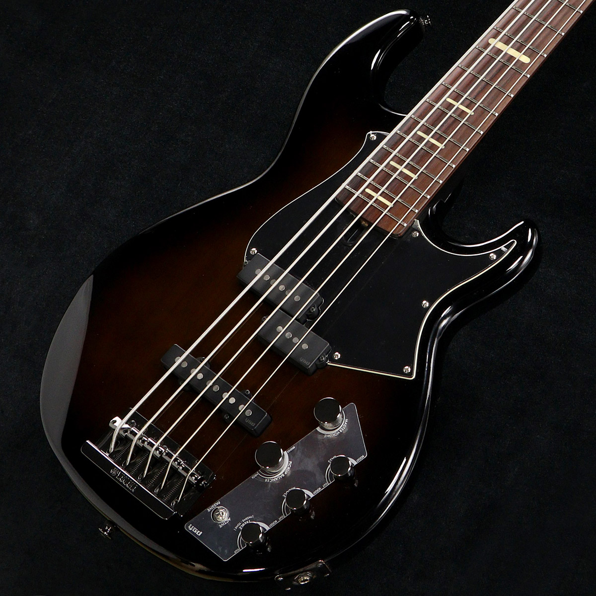 YAMAHA / BB735A Dark Coffee Sunburst (DCS) BROAD BASS ヤマハ【渋谷店】