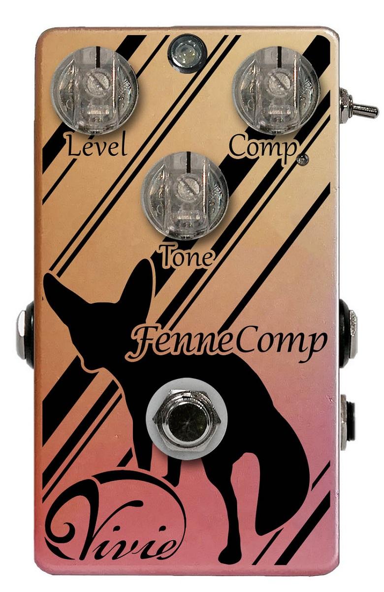 Vivie / Fennecomp【渋谷店】
