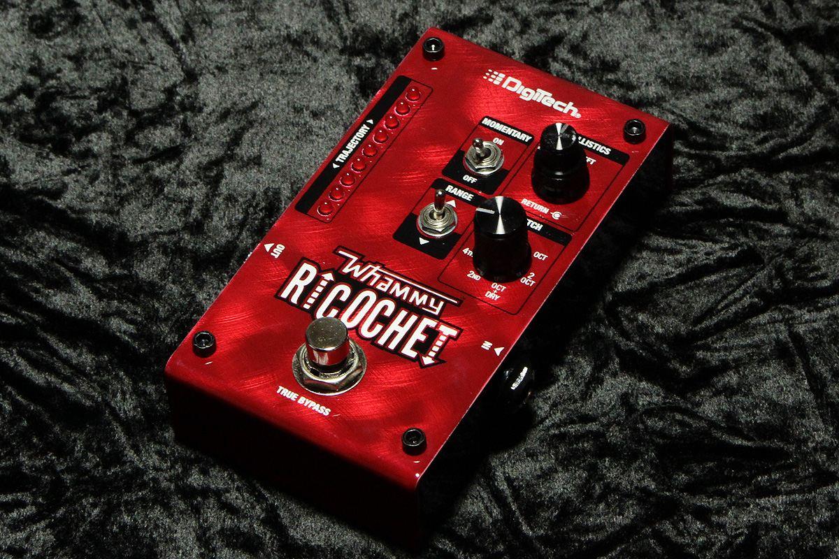 DigiTech / Whammy Ricochet【渋谷店】