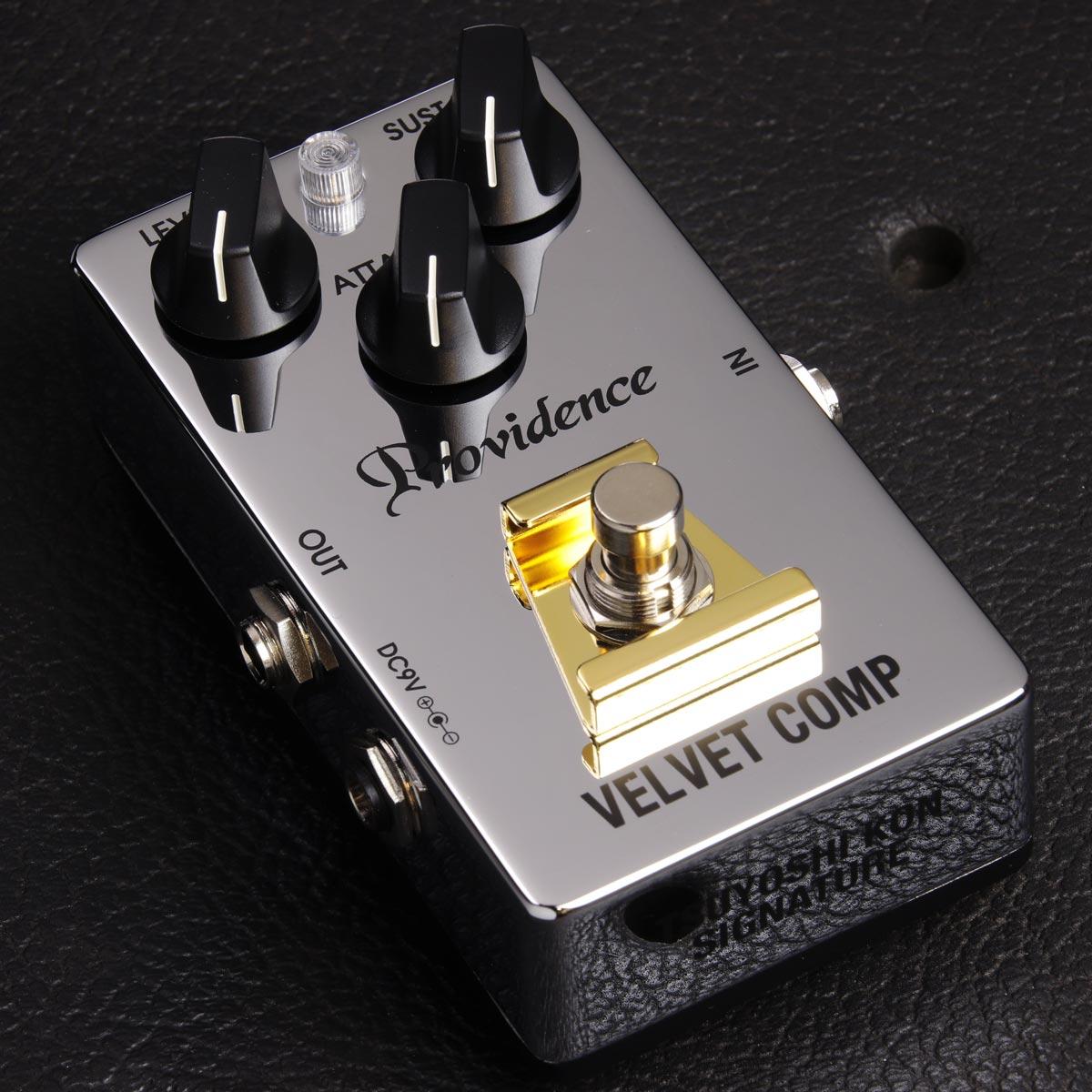 Providence / VLC-1TK [コンプレッサー][今剛シグネチャーモデル]【渋谷店】