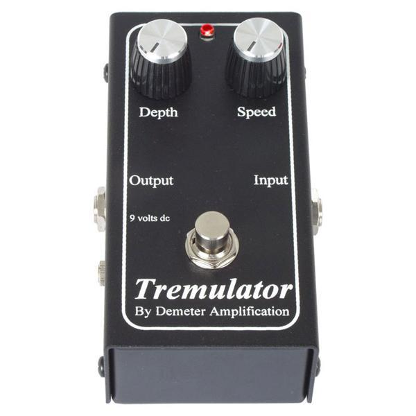 Demeter Amplification / TRM-1 Tremulator Vintage Tremolo [トレモロ]【渋谷店】