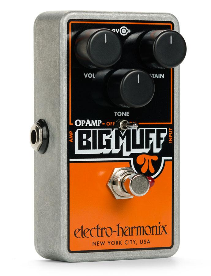 Electro-Harmonix / OP-AMP Big Muff [ファズ]【渋谷店】