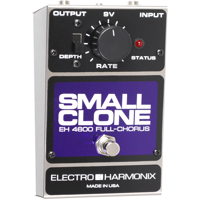 Electro-Harmonix / SMALL CLONE [コーラス]【渋谷店】