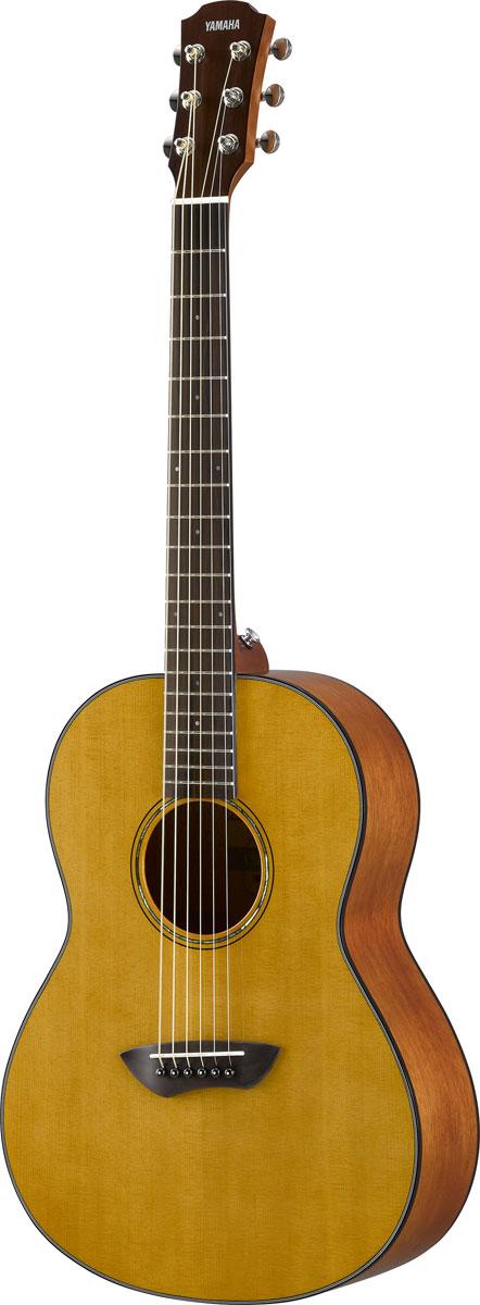 YAMAHA / CSF1M VN(ビンテージナチュラル) 【新製品】 ヤマハ アコースティックギター 【御茶ノ水本店】
