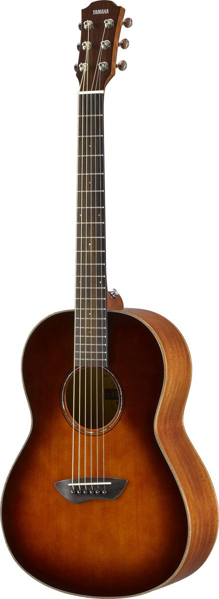 YAMAHA / CSF3M TBS(タバコブラウンサンバースト) 【新製品】 ヤマハ アコースティックギター 【御茶ノ水本店】