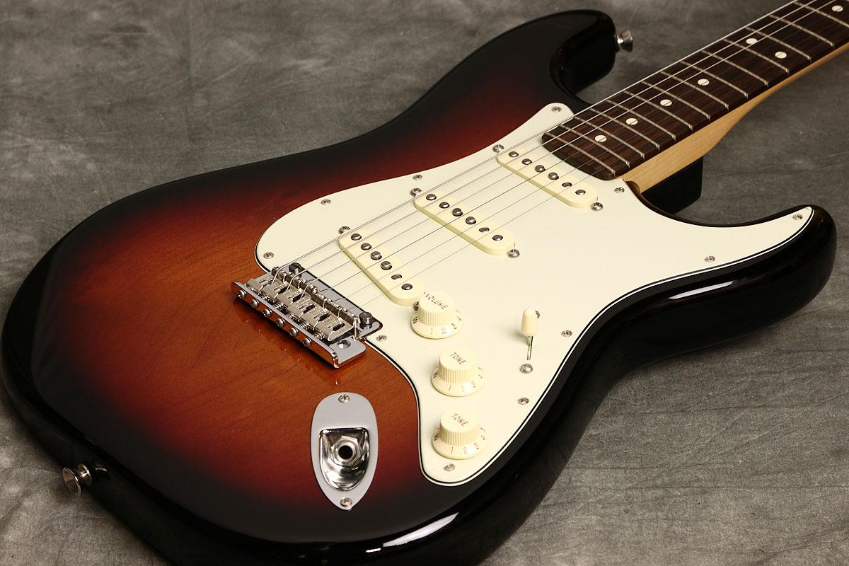 Fender USA / American Pro Stratocaster 3 Color Sunburst Rosewood【渋谷店】