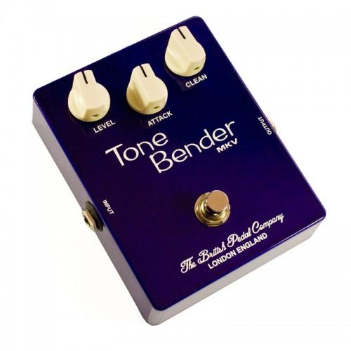 British Pedal Co. / Players Series Tone Bender MKV 【FUZZ】【渋谷店】