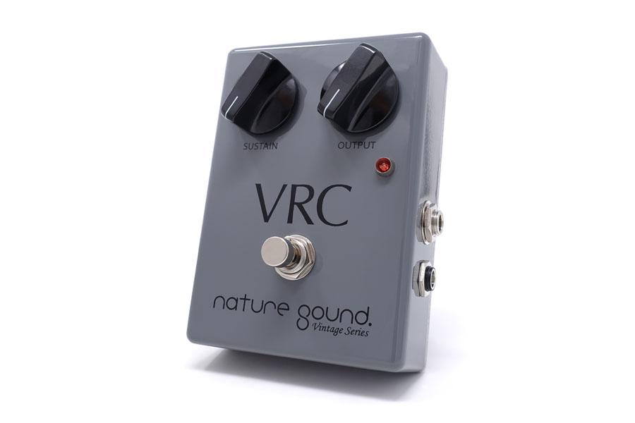nature sound / VRC 2018 コンプレッサー【新宿店】